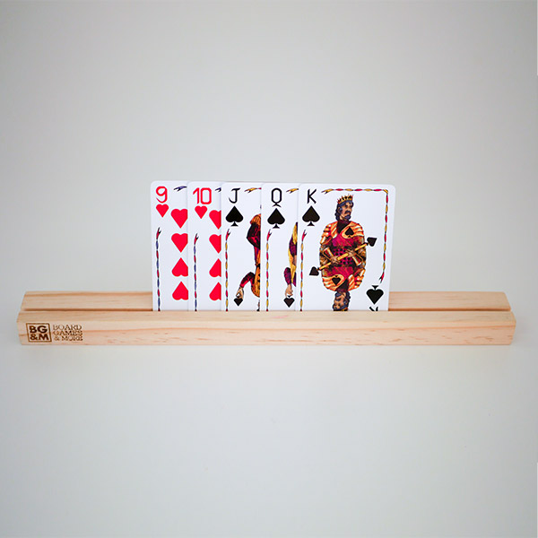 Card Holder Playing Cards