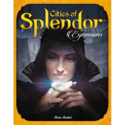 Cities of Splendor