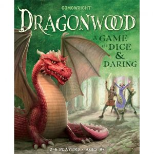 dragonwood