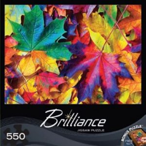 Fall Frenzy Puzzle