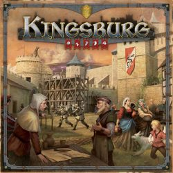 Kingsburg Second Edition