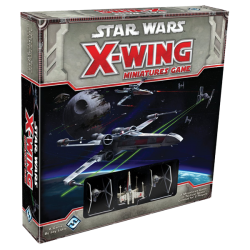 X-Wing Core Set