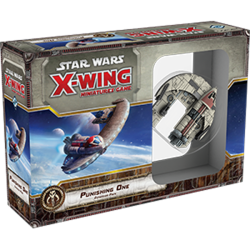 X-Wing Punishing One