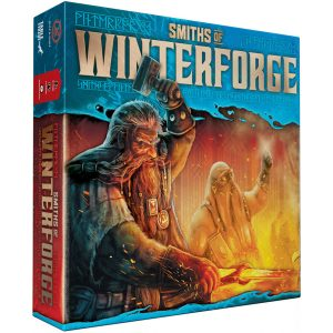 Smiths of Winterforge 4