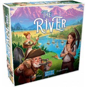 The River 3
